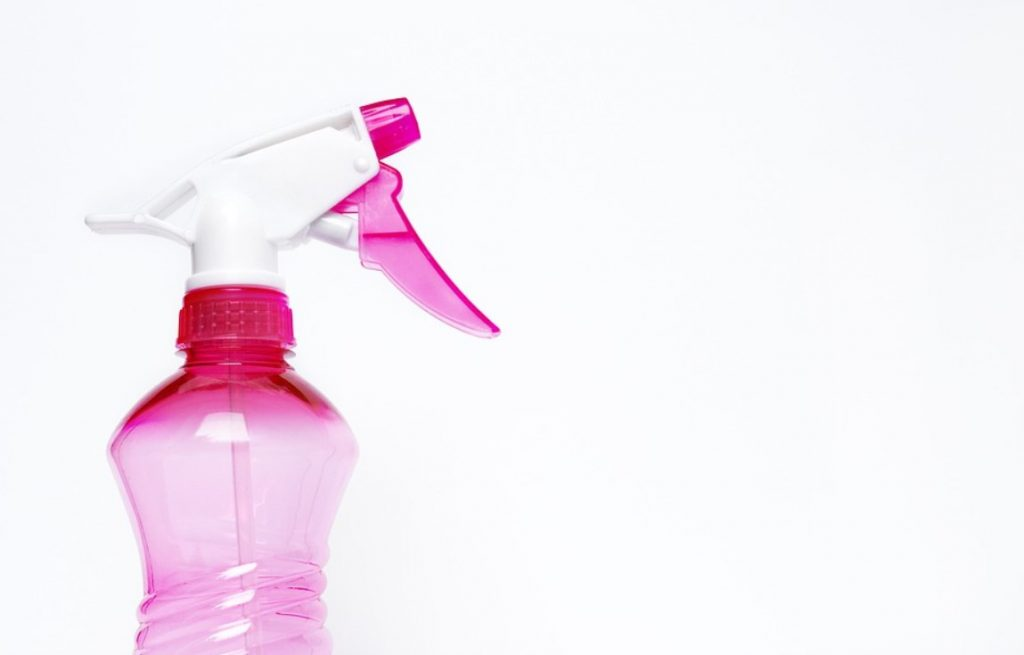 Środki do sprzątania Frosch
